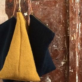 Bags door