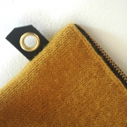 Small Guernsey Pouch